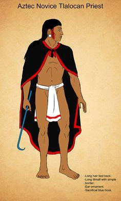 aztec_tlaloc_priest_by_plumed_serpent-d5lv1g0.jpg (600×1000)