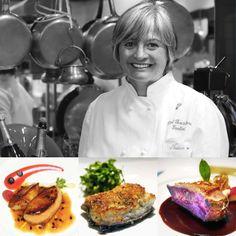 3 star - Chef Nadia Santini - Restaurant Il Pescatore Canneto sull'Oglio (MN), Italy #italianfood #italianchef #italianrestaurant www.100ITA.com