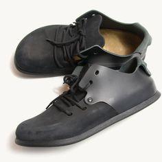 Birkenstock's Montana shoes