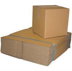 27L Cube 300 Boxes - x25 Box Bundle Packaging Supplies, Box Packaging, Packing To Move, Moving Boxes, Packing Boxes, Melbourne, Sydney, Shipping Boxes, Cube