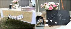 Casual Backyard Wedding Ideas