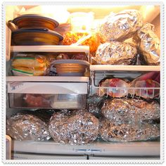 Fifteen ways to make money to fill your fridge.