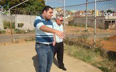 Folha do Sul - Blog do Paulão no ar desde 15/4/2012: TRÊS CORAÇÕES: SANDY É SECRETÁRIO DE ESPORTES