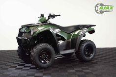 New 2017 Kawasaki BRUTE FORCE 300 ATVs For Sale in Oklahoma. 2017 KAWASAKI BRUTE FORCE 300,