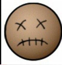 Dead Sad Faces, Emoticon, Fish Tattoos, Smiley, Emoji