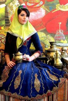 زن ایرانی ❤iranian woman