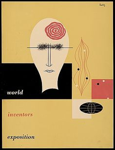 alvin lustig book covers - Google Search