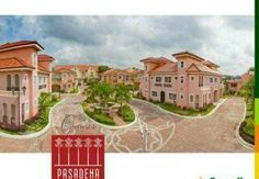 READY FOR OCCUPANCY (RFO) House in Pasadena Courtyards Homes Located in Guadalupe Cebu City        PROJECT DETAILS:   Pasadena is a Spanish themed new home village in Guadalupe Cebu City near the famous Guadalupe Church.  HOUSE MODEL:  Courtyard Homes 65  2 Storey Townhouse (Cluster of 4 Units Only) 2 Bedrooms 2 Toilet and Bath Maid's Room Living Dining Kitchen Carport  Floor area: 64 sq.m Lot area: 127 sq.m  SAMPLE COMPUTATION: TOTAL CONTRACT PRICE: 8,533,431.00 OUTGIGHT DISCOUNT…
