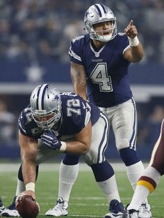 Surprised by Cowboys QB Dak Prescott s instant success  Why you shouldn t be d67cd4f07