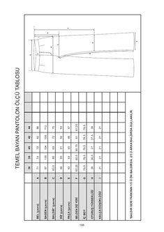 itkip Modeller Patterns Book – Modelist kitapları – алла Нудель – Willkommen bei Pin World Bodice Pattern, Jacket Pattern, Baby Set, Dress Patterns, Sewing Patterns, Cnc Software, Pattern Grading, Sewing Pants, Outfits