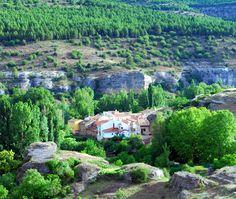 Palomera en Castilla-La Mancha