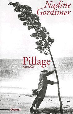 Nadine Gordimer- Pillage