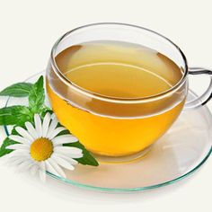 Chamomile Tea is a Muscle Relaxant, and can help alleviate the pain of sciatica. Steep chamomile tea bags in boiling water for 5 minutes. Drink 3 cups daily.