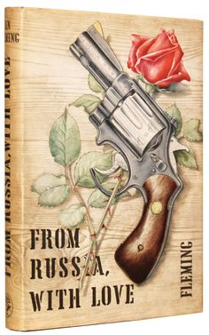 Ian Fleming - 'From Russia With Love' (1957)