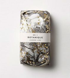 Another beautiful soaps from Anthropologie   Art & Design   Nae-Design Sydney Interactive Blog