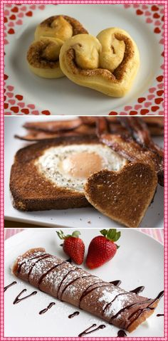Valentine's Food Ideas for Adults on @LaylaGrayce blog! #laylagrayce #holidays #valentinesday