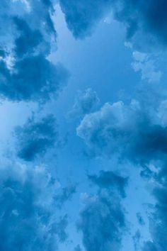 white clouds during daytimne photo – Free Nature Image on Unsplash Blue Aesthetic Dark, Rainbow Aesthetic, Aesthetic Colors, Aesthetic Pictures, Aesthetic Drawings, Sky Aesthetic, Aesthetic Vintage, Aesthetic Clothes, Aesthetic Pastel Wallpaper