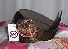 $140-------Cintos MK