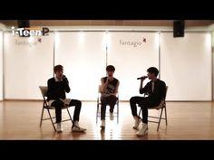 [i-Teen PLAY] 아이틴표 헬로비너스 위글위글 댄스 - YouTube