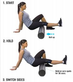 8 Out Standing Workouts To Disappear Cellulite on Thighs - WOMEN'S FIT HEALTHY