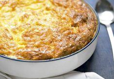 10 receitas de omelete de forno para um refeição prática Macaroni And Cheese, Cooking, Ethnic Recipes, Easy, Food, Mashed Potato Resep, Veg Recipes, Tasty Food Recipes, Turkey Breast