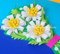Summer crafts chamomile детские поделки for mom Mardi Gras Activities, Easter Activities, Spring Activities, Preschool Crafts, Activities For Kids, Crafts For Seniors, Crafts For Kids, Hedgehog Craft, Paper Crafts