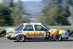 Sports Car Racing, Race Cars, Holden Muscle Cars, The Great Race, V8 Supercars, Australian Cars, Car Racer, Rally Car, Yokohama