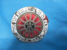 Automobile Club of St Louis