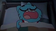 (notitle) - CN (the greatest channel in human history) - Cartoon Tumblr Cartoon, Cartoon Gifs, Cartoon Drawings, Cartoon Network Characters, Cn Cartoon Network, History Cartoon, Scary Art, World Of Gumball, Blue Cats