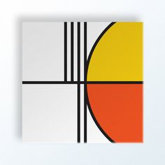 FREE shipping sale! minimal art   geometric wall art   canvas print…
