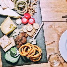 Cheese platter #cheeseplate