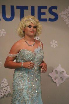 Womanless Beauty Pageant, Girly Things, Girly Stuff, Girly Girl, Crossdressers, Karen Spencer, Dress Skirt, Beautiful Women, Feminine