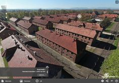 The new virtual tour of the Auschwitz-Birkenau Memorial includes over 200 high-quality panoramic photographs. The 360⁰ images present the authentic sites and buildings of the former German Nazi concentration and extermination camp, complete with historical descriptions, dozens of witness accounts, archival documents and photographs, artworks created by the prisoners, and objects related to the history of the camp. GO TO THE VIRTUAL TOUR: http://panorama.auschwitz.org/