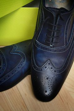 Ted Baker brogues
