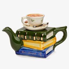 Tea Travellers Societea: Tearoom Guidebooks & Passport