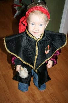 Funny story about kids who never experienced Halloween before.