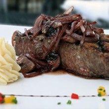 Strip Steakhouse - Cleveland Hot List