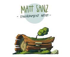 Massive Project Update! [29-08-16], Matt Sanz on ArtStation at https://www.artstation.com/artwork/a9LO2