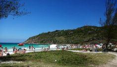 Prainha - Arraial do Cabo - Cabo Frio RJ