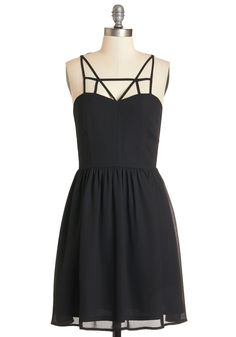 Style Maven Dress, #ModCloth