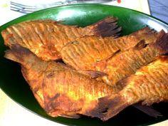 Paprikás lisztbe forgatott hal tepsiben sütve - Így annyira átsül a hal, hogy nem kell keresni benne a szálkát - Bidista.com - A TippLista!