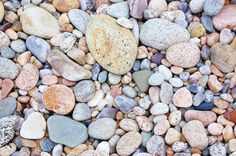 Beach Stone Desktop by mondaysucks4ever on DeviantArt