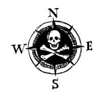 pirates of the caribbean compass tattoo - Google Search