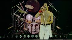 Queen - Under Pressure (First Time Ever Live) [High Definition]