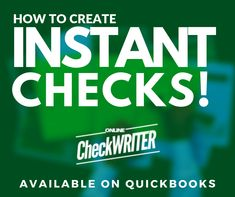 Instant Checks - Print Online Instantly any printer. Used by Fortune 500 - I Think it`s very good, it`s excellent service, I recomend it Order Checks Online, Payroll Checks, Check Mail, Blank Check, Grammar Check, Writing Software, Business Checks, Mobile App Development Companies, Letter Size Paper