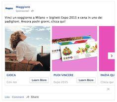 """Concorso Maggiore Rent - """"Moving Italia"""" #MaggioreRent #autonoleggio #concorso #app #facebook #MovingItalia"""
