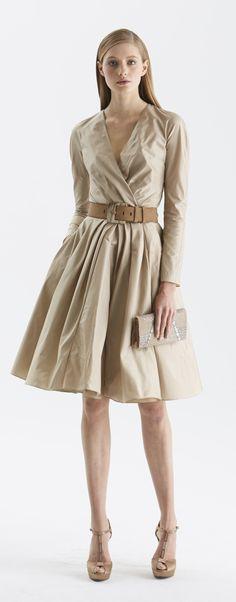 Ralph Lauren Collection Pre-Fall 2015