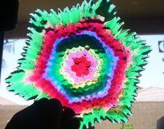 melted bead bowl. - MISCELLANEOUS TOPICS