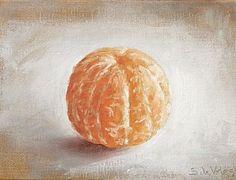 mandarijn / tangerine
