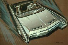 Homer LaGassey (GM, Ford, Chrysler)
